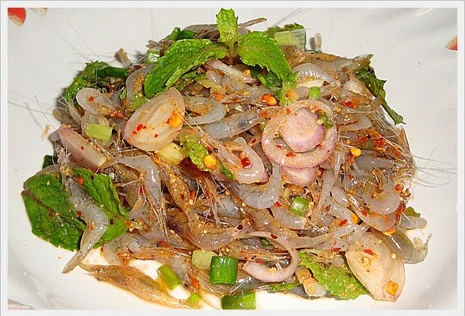 10 món ăn kỳ lạ nhất định phải thử khi du lịch đến Thái Lan 5
