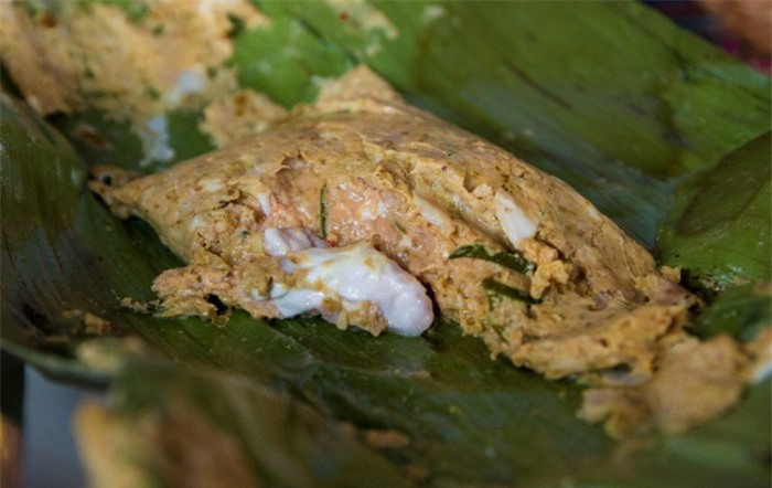 10 món ăn kỳ lạ nhất định phải thử khi du lịch đến Thái Lan 7