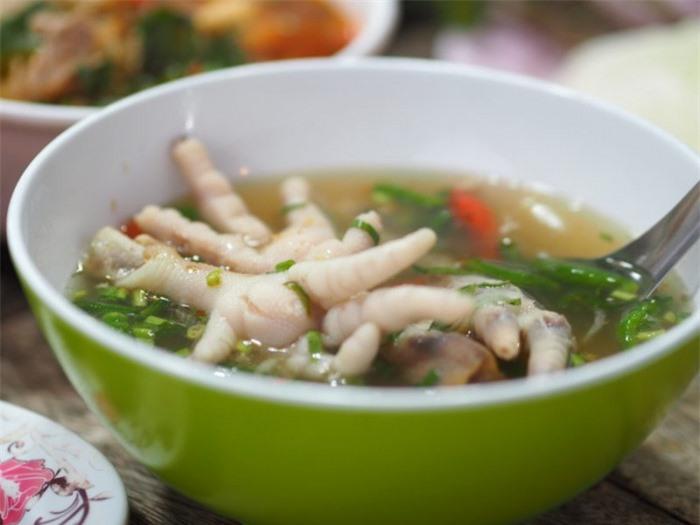 10 món ăn kỳ lạ nhất định phải thử khi du lịch đến Thái Lan 9