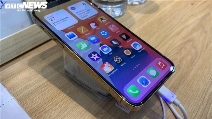 6 nâng cấp iPhone 13 có thể sở hữu - 1