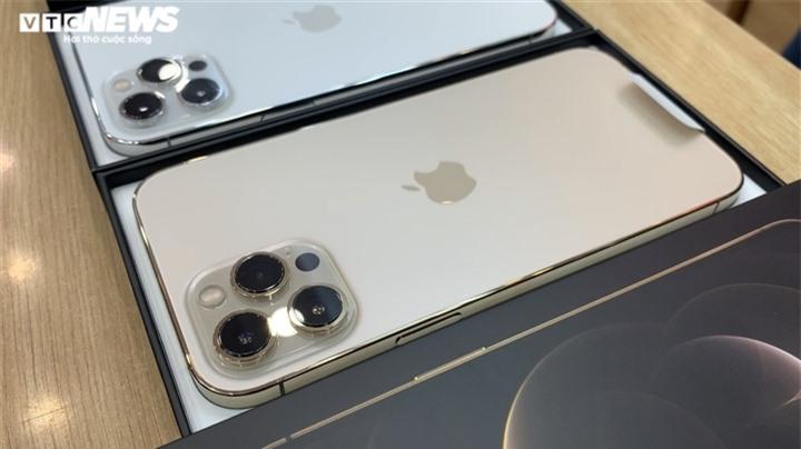 6 nâng cấp iPhone 13 có thể sở hữu - 2