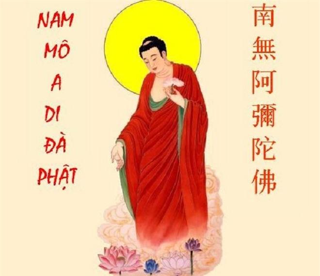 Câu 'Nam mô A Di Đà Phật' có ý nghĩa gì? - 1