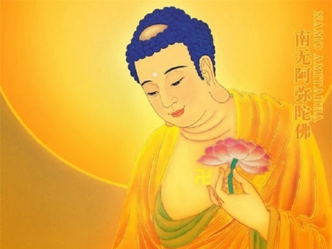 Câu 'Nam mô A Di Đà Phật' có ý nghĩa gì? - 2