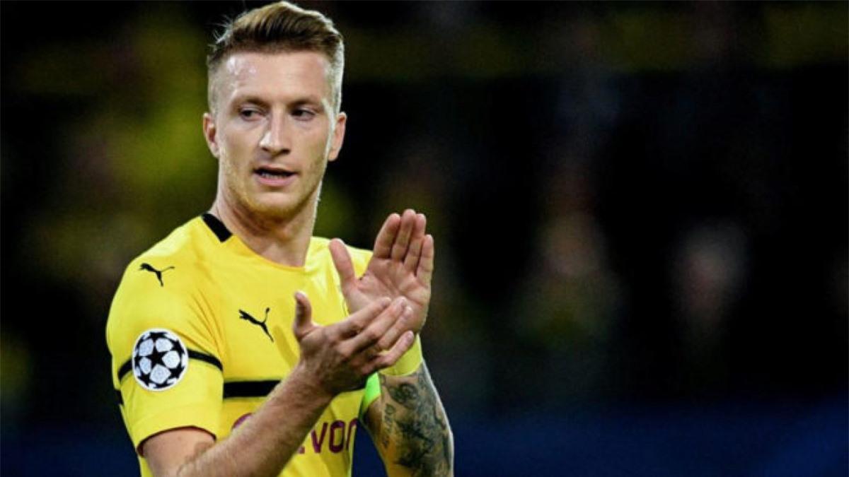 Marco Reus: Tiền vệ 32 tuổi xin rút lui khỏi ĐT Đức do kiệt sức sau mùa giải 2020/2021 cùng Dortmund.