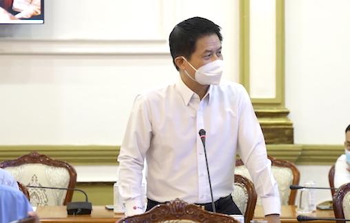 Ông Nguyễn Quốc Kỳ cho biết Các gói hỗ trợ rất khó tiếp cận, chỉ được tiếp cận trên tivi,  đề nghị có giải pháp để ngành du lịch giữ được lực lượng lao động