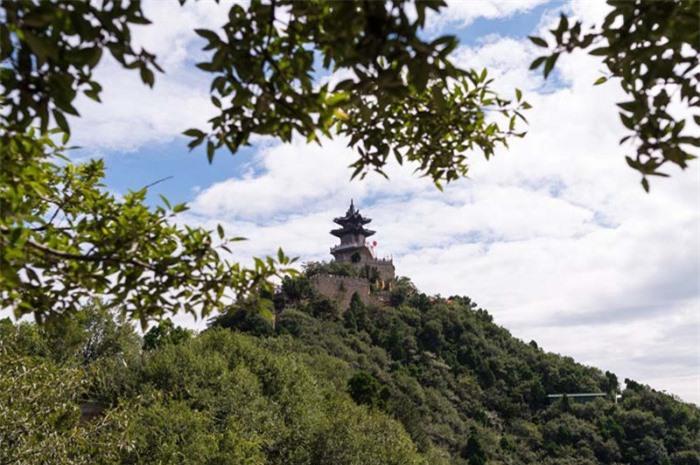 Làng cổ 1.500 năm ẩn sâu trong núi ít ai biết tới ở  Trung Quốc 2