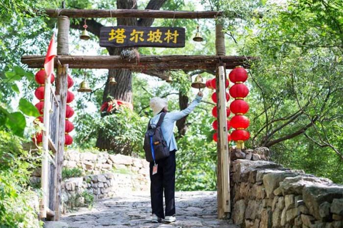 Làng cổ 1.500 năm ẩn sâu trong núi ít ai biết tới ở  Trung Quốc 3