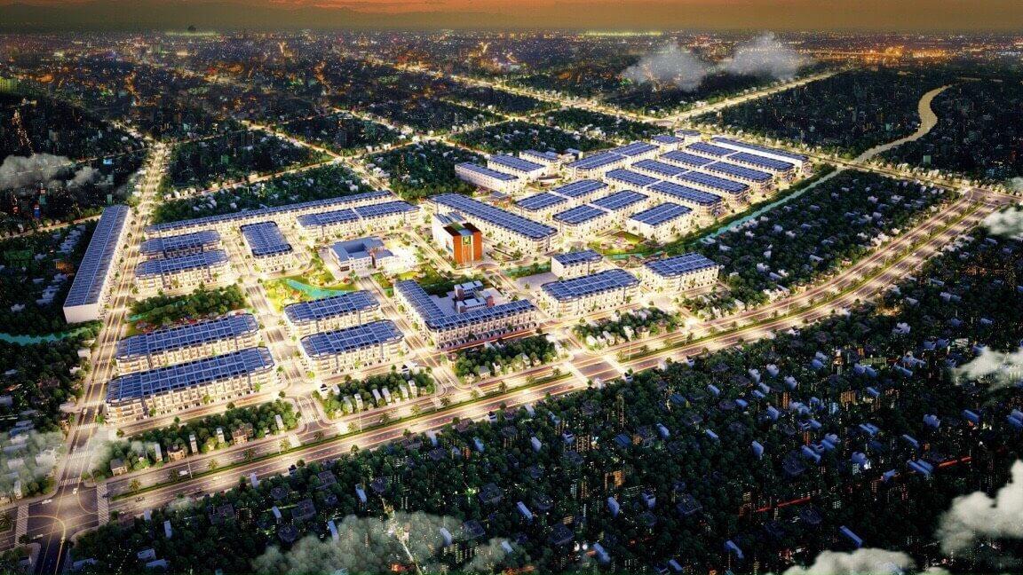 Công ty Phúc Land huy động vốn sai quy định tại dự án Long Cang River Park