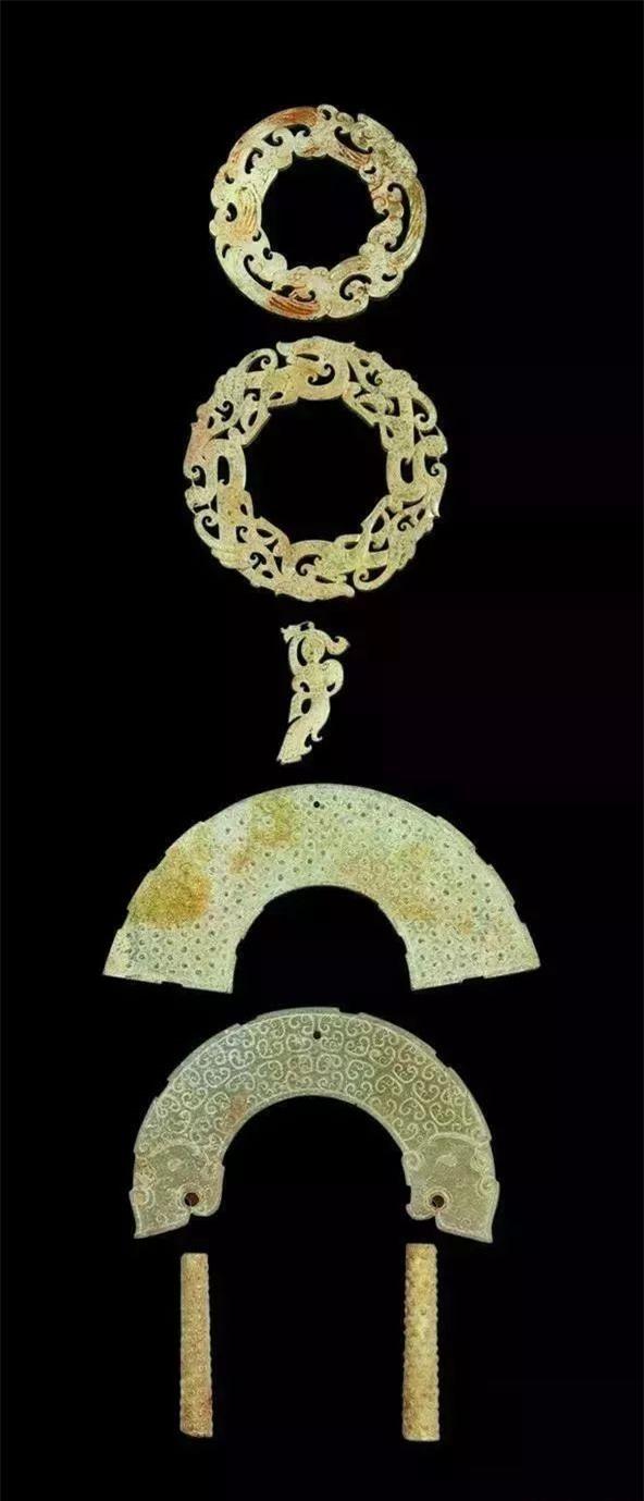 Tìm thấy lăng mộ con trai Trọng Thủy, cháu đích tôn Triệu Đà: Đội khảo cổ choáng ngợp khi bước xuống hầm sâu 12m! - Ảnh 9.
