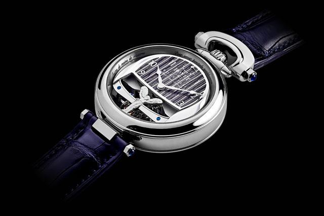 Mẫu đồng hồ dành cho nam.
