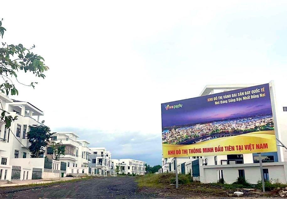 Đồng Nai: Chuyển hồ sơ sang Công an nếu phát hiện sai phạm tại dự án khu dân cư Tân Thịnh của LDG