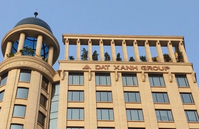 DXG điều chỉnh phương án phát hành cổ phiếu, giá quay đầu tăng trần