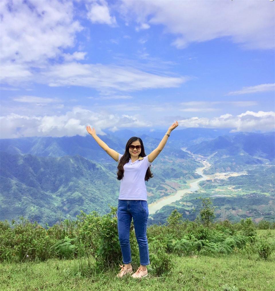Đỉnh Pú Đao - Điểm đến đẹp nhất Đông Nam Á