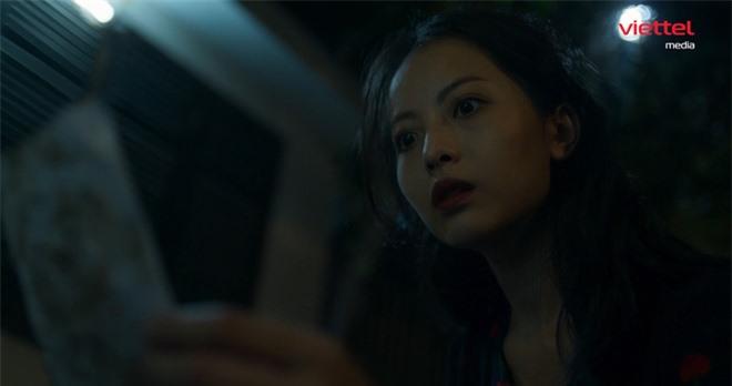 Vừa ra mắt, phim kinh dị của Yu Dương và Liên Bỉnh Phát đã đạt 2 triệu lượt xem - Ảnh 4.