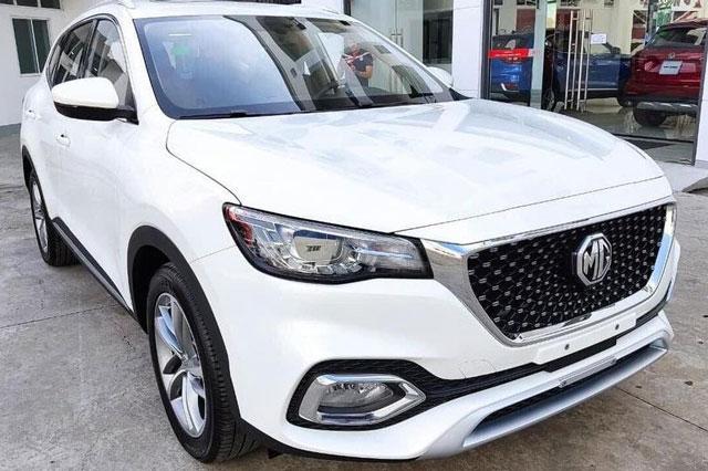 Đối thủ của Hyundai Tucson giảm giá 150 triệu tại Việt Nam