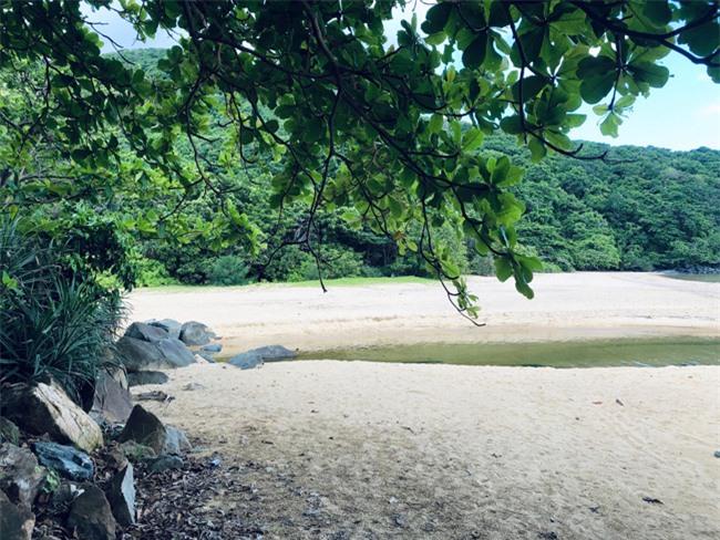 Bật mí về bãi biển Bí Mật, điểm checkin siêu chất, siêu ảo ở Côn Đảo không phải ai cũng biết 14