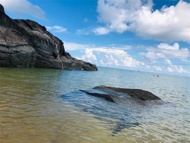 Bật mí về bãi biển Bí Mật, điểm checkin siêu chất, siêu ảo ở Côn Đảo không phải ai cũng biết 4