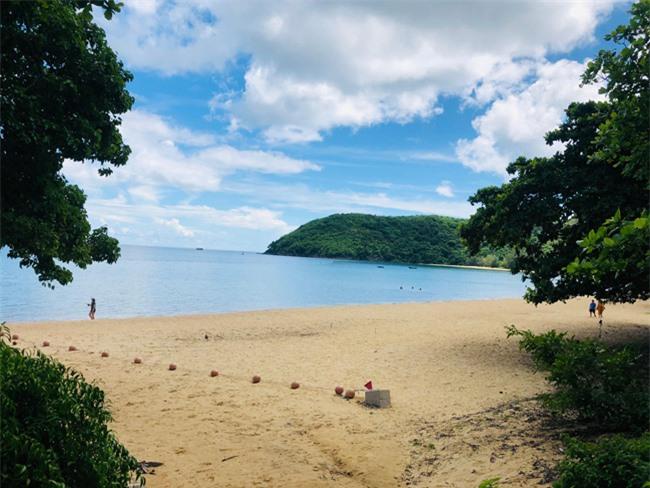 Bật mí về bãi biển Bí Mật, điểm checkin siêu chất, siêu ảo ở Côn Đảo không phải ai cũng biết 5