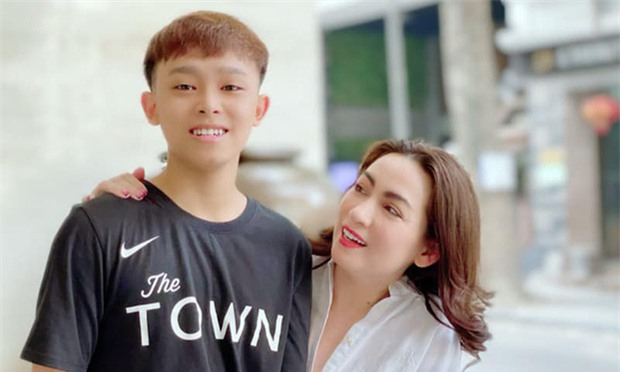 Netizen tranh cãi dữ dội vì câu nói của Phi Nhung, từng khẳng định hơn mẹ đẻ của Hồ Văn Cường ở điểm này - Ảnh 5.