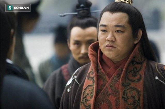 Gia Cát Lượng lâm chung, Lưu Thiện có hỏi 1 câu, Khổng Minh nghe xong bàng hoàng nhận ra con người thật của đối phương - Ảnh 2.