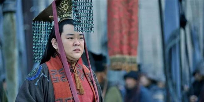 Gia Cát Lượng lâm chung, Lưu Thiện có hỏi 1 câu, Khổng Minh nghe xong bàng hoàng nhận ra con người thật của đối phương - Ảnh 4.