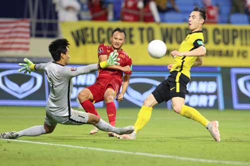 ĐT Việt Nam: Cơ hội lớn để vào vòng loại cuối cùng World Cup kể cả khi thua UAE
