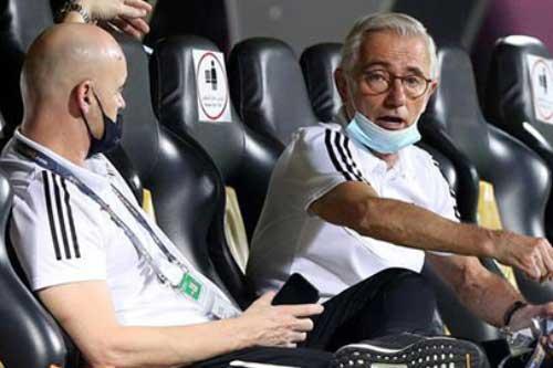 Trước trận 'chung kết bảng', 'sát thủ' Mabkhout và HLV trưởng UAE nói gì về ĐT Việt Nam?