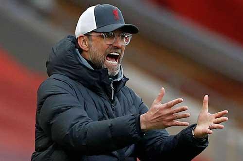 Liverpool và chuyển nhượng Hè 2021: Klopp đau đầu vì vấn đề 'đầu tiên'