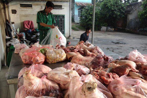 Thủ phạm số 1 khiến ung thư ở Việt Nam tăng chóng mặt