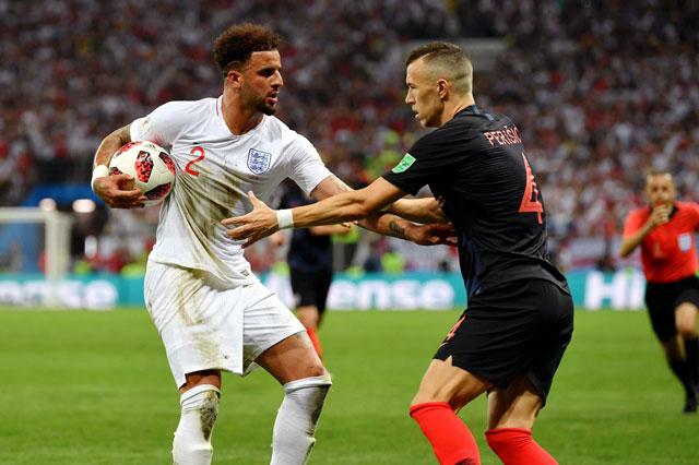 Nhận định trận Anh vs Croatia: 3 điểm cho 'Tam sư'