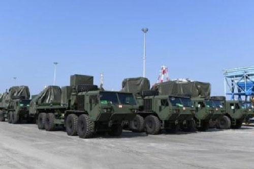 Mỹ miễn cưỡng biến Iron Dome thành vũ khí chặn hành trình