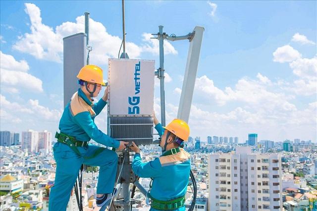 Viettel Construction sắp phát hành hơn 21 triệu cổ phiếu, chia 10% cổ tức bằng tiền