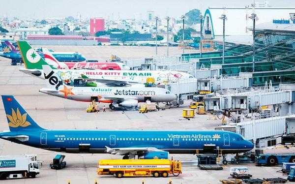 Cục Hàng không yêu cầu ngăn chặn hành khách dùng giấy phép lái xe giả đi máy bay