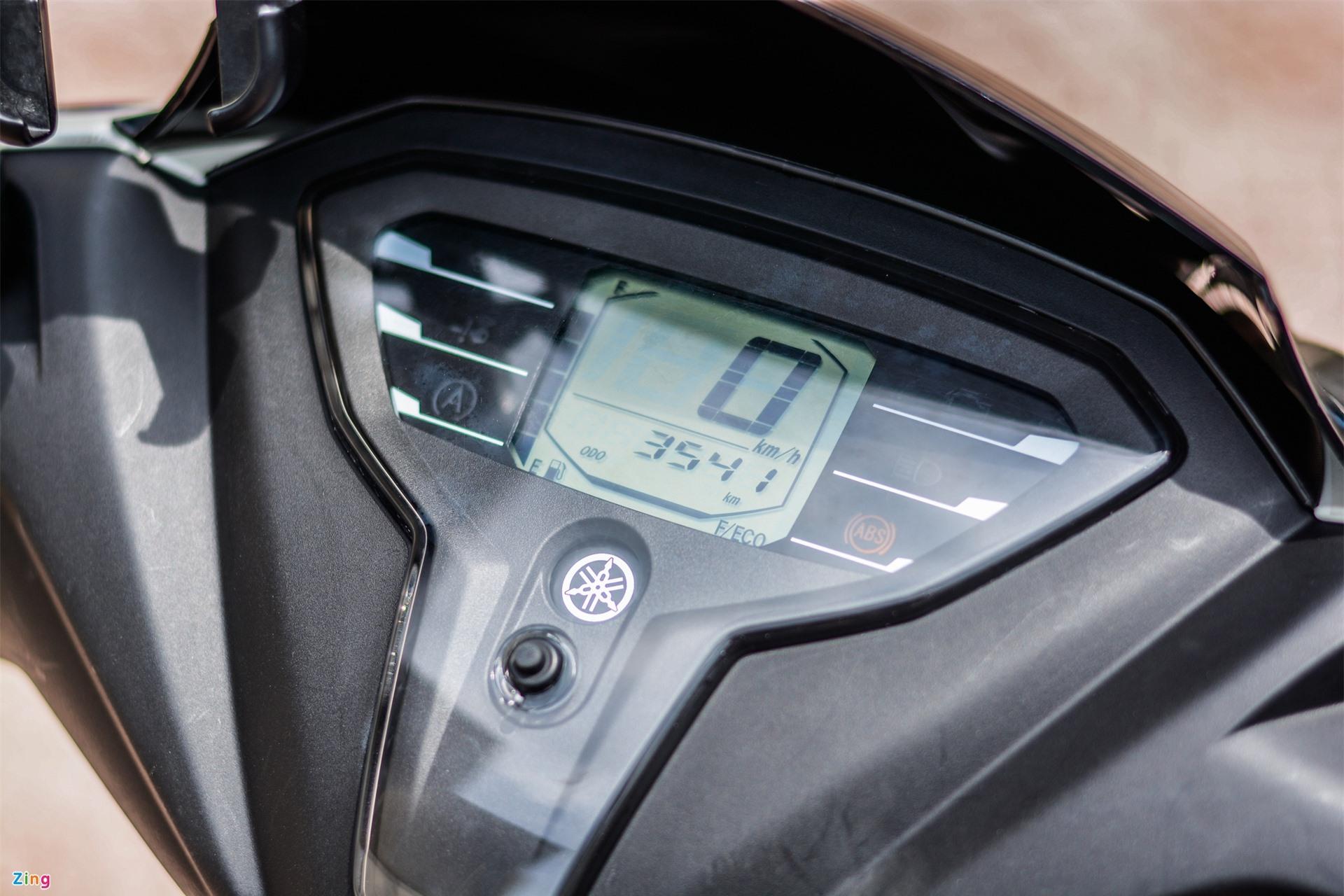 Đánh giá Yamaha FreeGo S: Giá rẻ có đáng mua? - Hình 4