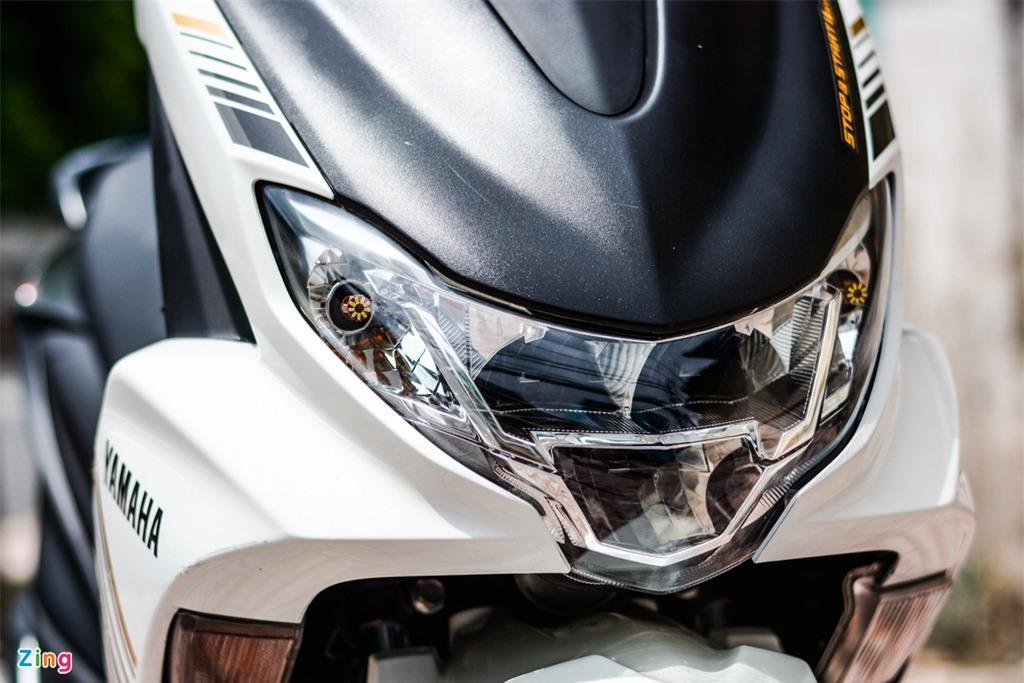 Đánh giá Yamaha FreeGo S: Giá rẻ có đáng mua? - Hình 8