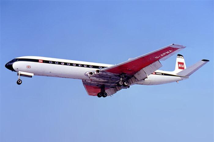 Điểm danh chiếc máy bay tai tiếng nhất trong lịch sử Ảnh 1