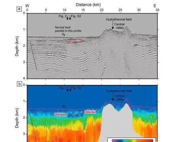 Một hố sâu đường kính 4km được phát hiện trong vùng biển Nhật Bản: Kho báu hay thảm họa tiềm tàng? - Ảnh 3.