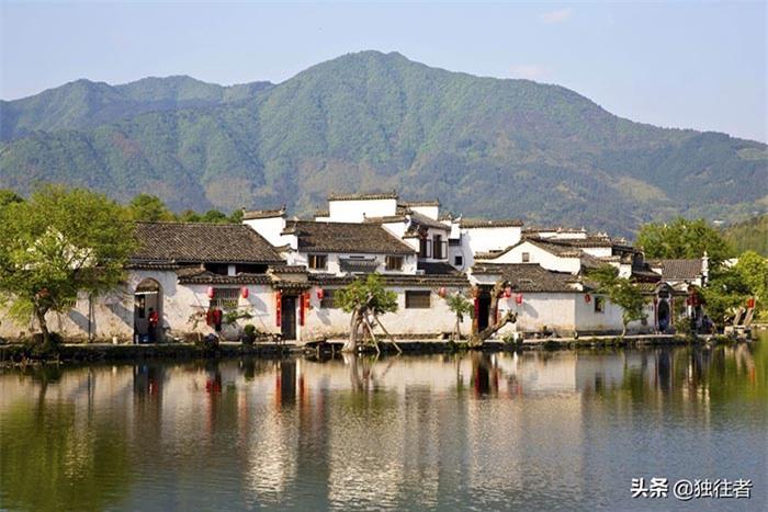 Ngôi làng cổ đẹp hơn tranh vẽ, ở ngóc ngách nào cũng bình yên lạ kỳ 13