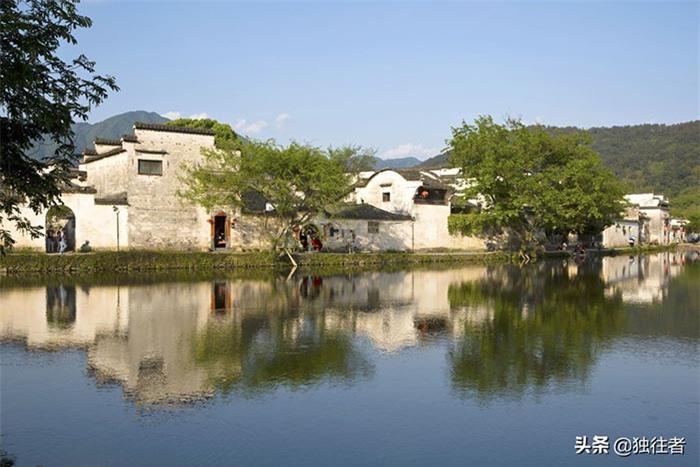 Ngôi làng cổ đẹp hơn tranh vẽ, ở ngóc ngách nào cũng bình yên lạ kỳ 16