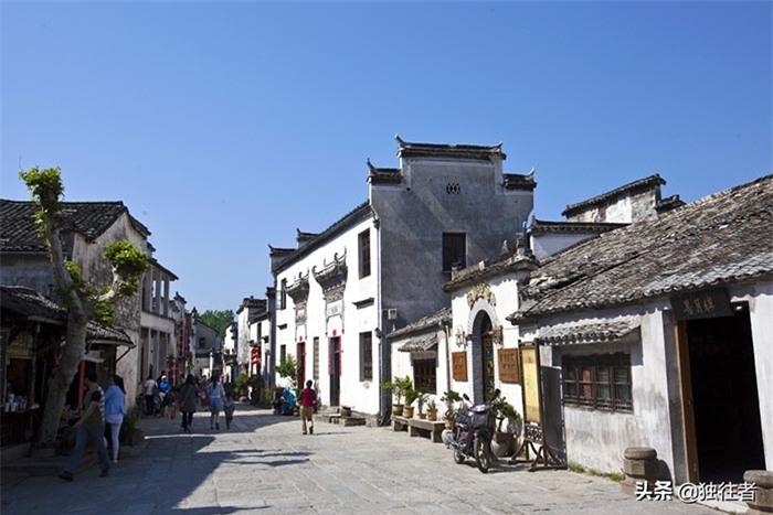 Ngôi làng cổ đẹp hơn tranh vẽ, ở ngóc ngách nào cũng bình yên lạ kỳ 9