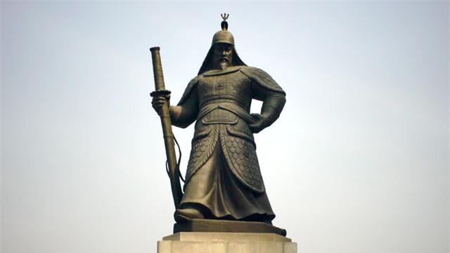 Người anh hùng trên sóng biển Hàn Quốc - Ảnh 1.