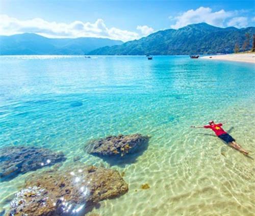Phú Yên - Xứ sở biển xanh, mây trắng, cảnh sắc đẹp hơn cả trên phim ảnh - 11
