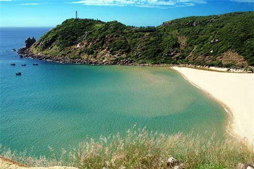 Phú Yên - Xứ sở biển xanh, mây trắng, cảnh sắc đẹp hơn cả trên phim ảnh - 2