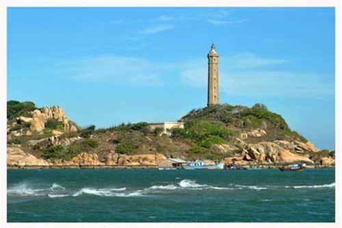 Phú Yên - Xứ sở biển xanh, mây trắng, cảnh sắc đẹp hơn cả trên phim ảnh - 3