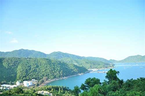 Phú Yên - Xứ sở biển xanh, mây trắng, cảnh sắc đẹp hơn cả trên phim ảnh - 4