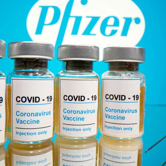 Bộ Y tế phê duyệt vaccine phòng COVID-19 Cominarty của Pfizer/BioNTech