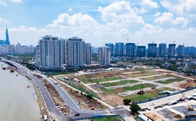 Sở Xây dựng TPHCM kiến nghị UBND TP.HCM chỉ đạo xử lý nghiêm các vi phạm trong kinh doanh bất động sản
