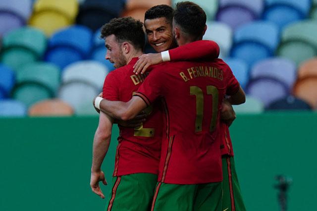Nhận định bảng F EURO 2020: Khó cho Hungary