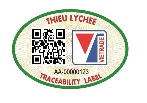 Gắn tem truy xuất nguồn gốc - cách xúc tiến và quảng bá hình ảnh sản phẩm hiệu quả