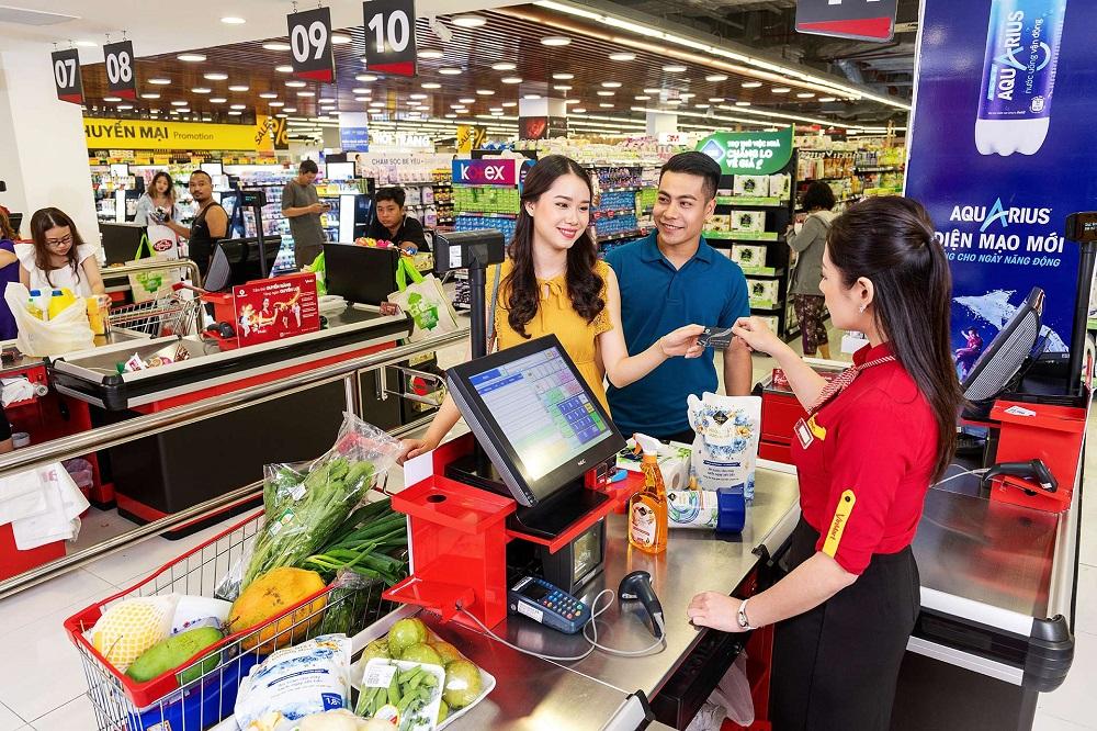 Theo Savills, thị trường bán lẻ Việt Nam vẫn hấp dẫn nhà đầu tư ngoại.
